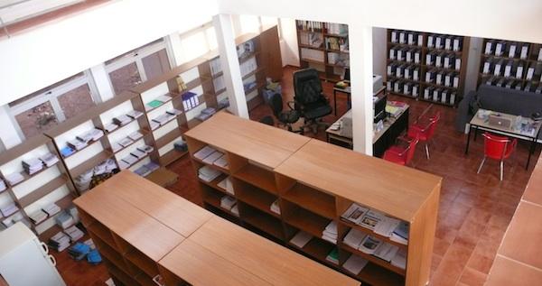 Centre de documentation du CFCT