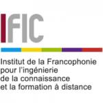Logo IFIC