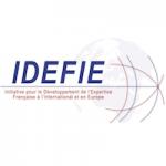 Logo Idefie